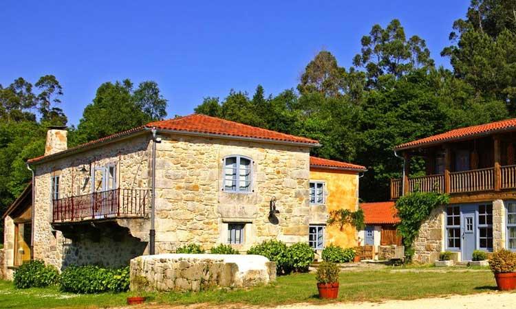 Casa do Castelo de Andrade