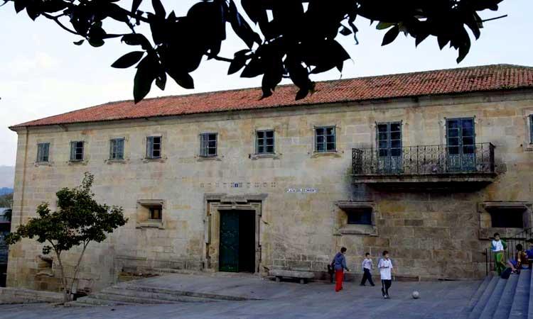 Convento Pontedeume
