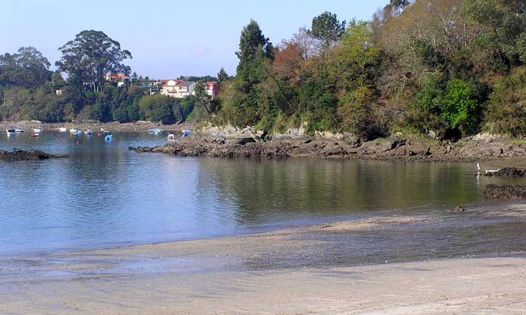 Río Sandeo