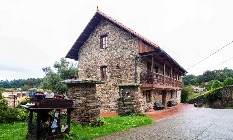 Casa Sixto