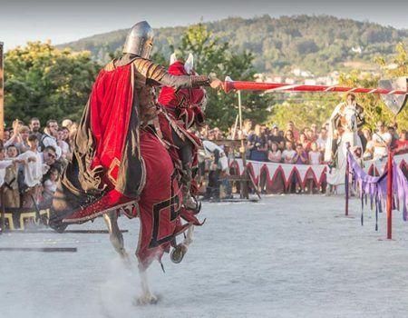 Feirón Medieval dos Andrade